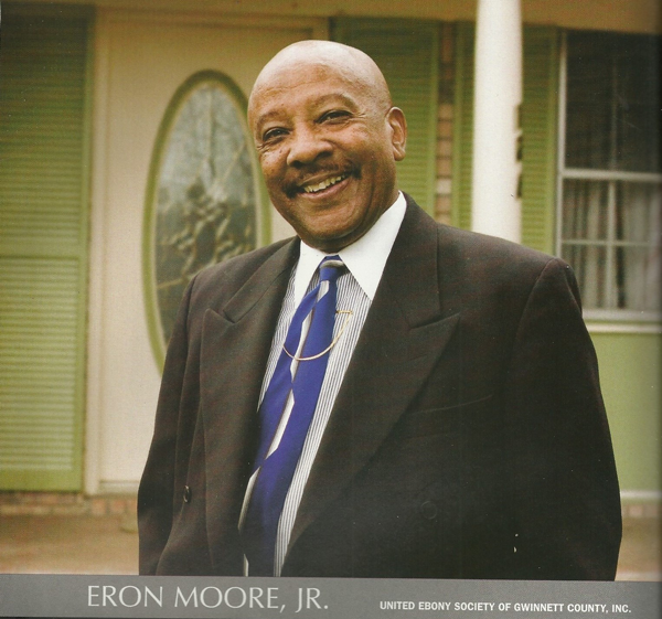 Eron Moore, Jr.
