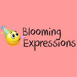 Blooming Expressions